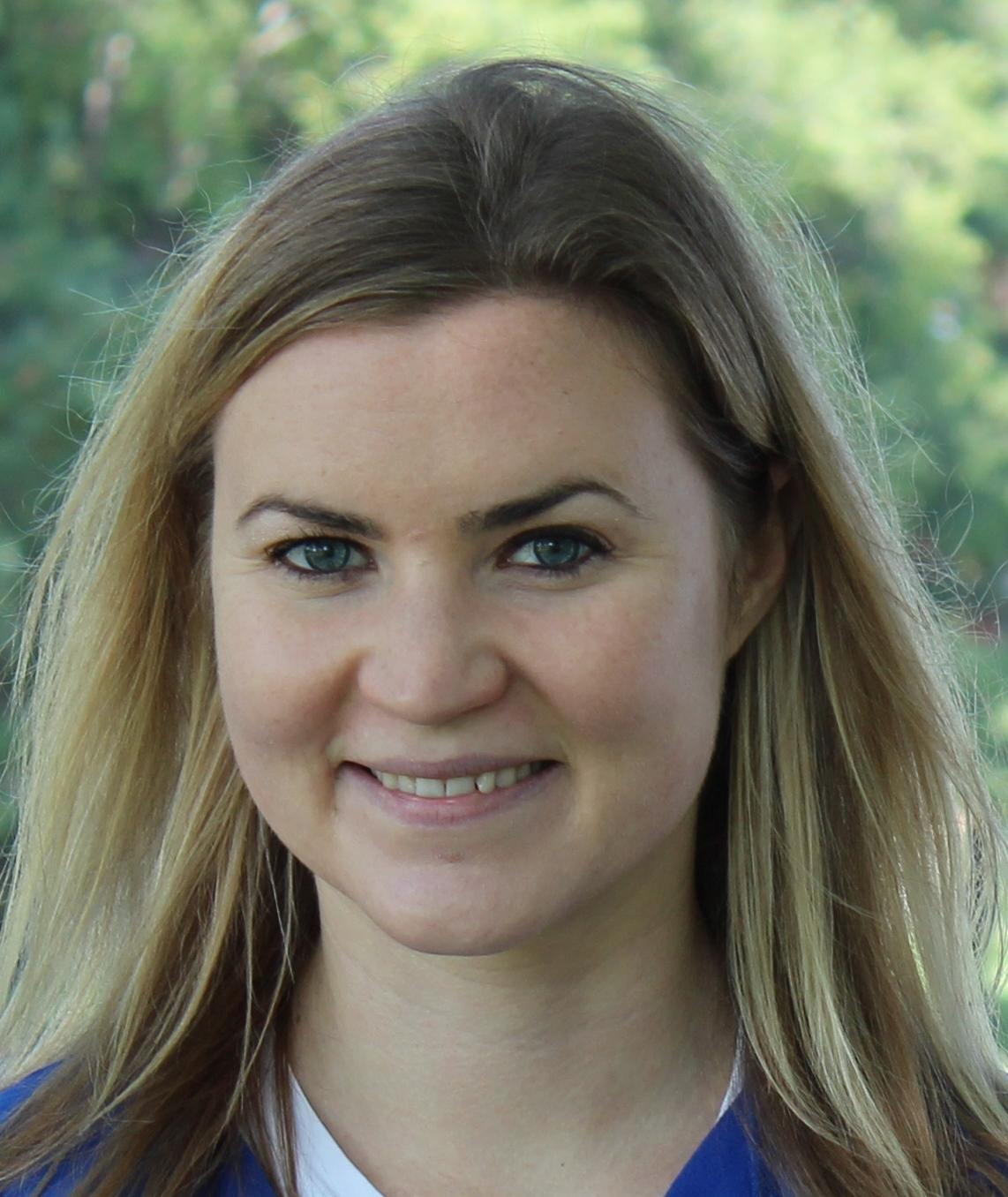 Leah Bernick