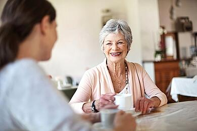 Bernick's + Your Senior Living Community: Together We're Better Locally