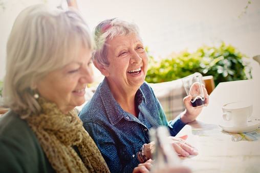What Flavored Coffee You Should Serve in Senior Living