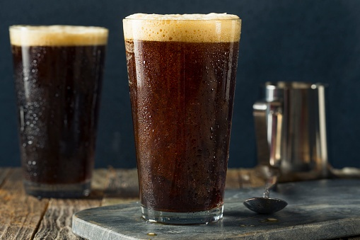 Cold Brew Coffee Trends