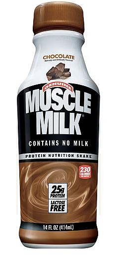 Protein_drink