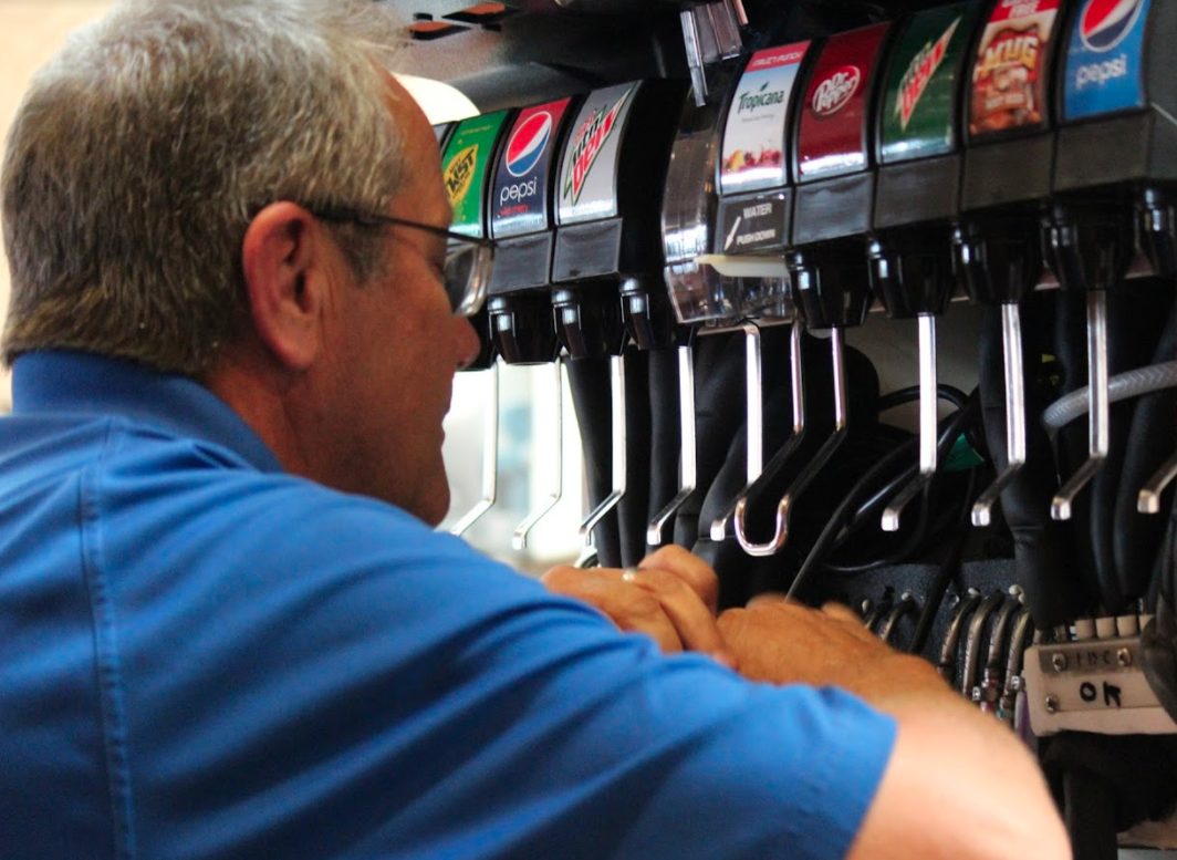 Preventative + Proactive Steps for Fountain Soda Machine Care