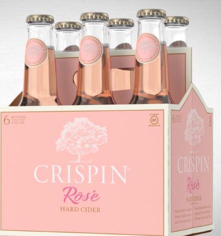 Crispin Rosé