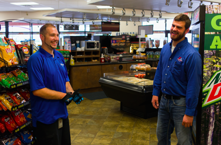 6 Ways Bernick's Can Help Your Convenience Store Thrive