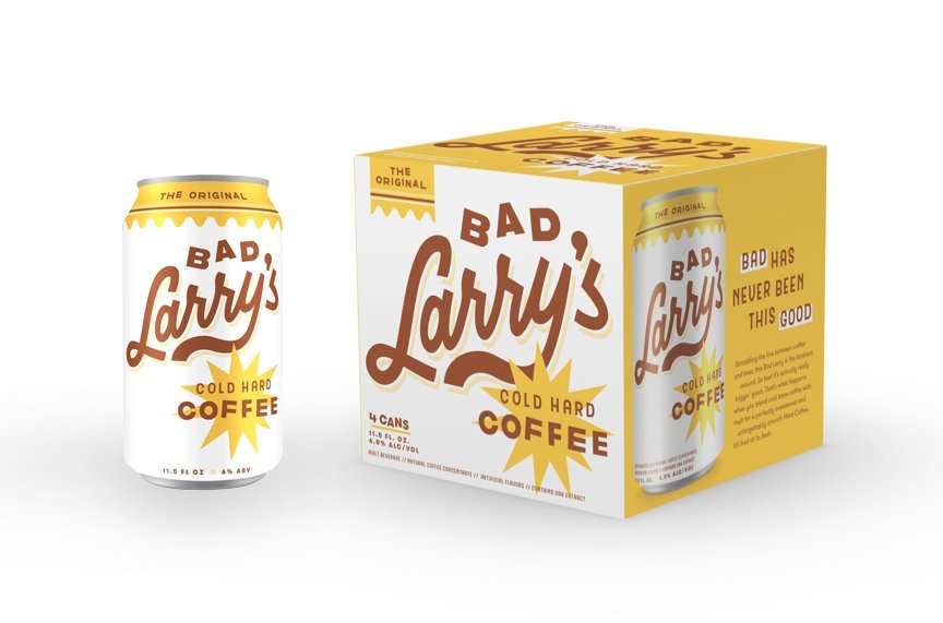 Bad Larrys Coffee