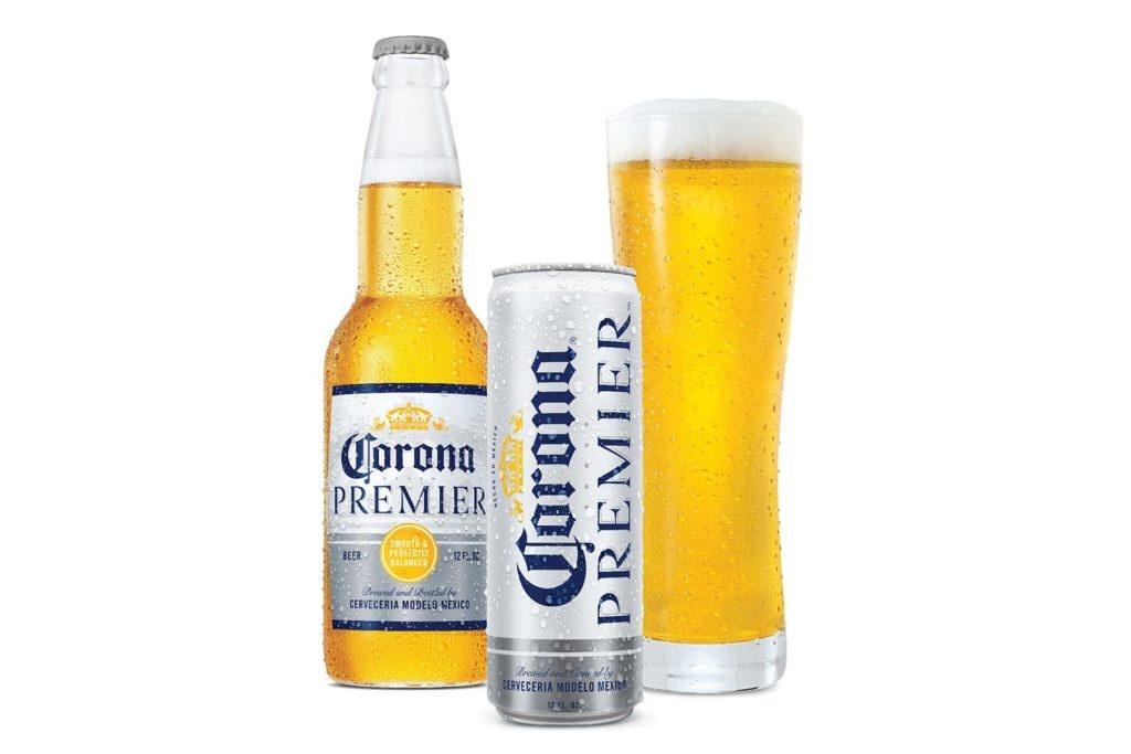 Corona Premier Low Carb Beer