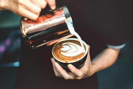 4 Reasons to Put Handcrafted Coffee in Your Lineup