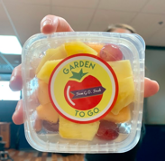Bernick's Micro Market Fresh Fruit