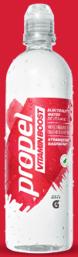 Strawberry Raspberry Propel Vitamin Boost