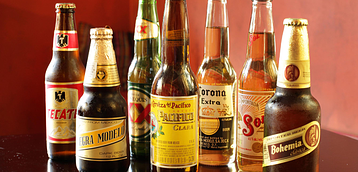 The Rise of Imported Beer