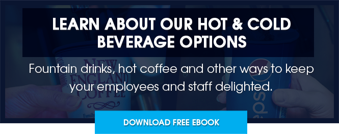 Download Our Bernick's Beverage Options eBook